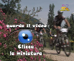 mountain bike Valleogra MTB Race Schio