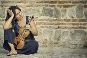 Sonig-Tchakerian-violinista