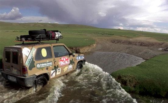banana-team-rally-mongolia
