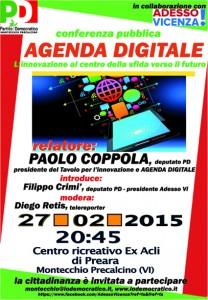 locandina 27 febbraio 2015 agenda digitale montecchio precalcino 1